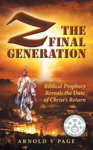 "Cover of ""Z: The Final Generaton"""