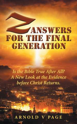 "Cover for ""Z: Answers for the Final Generation"""
